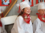 Arianna's Pre-K Graduation